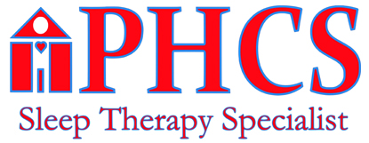 PHCS Sleep Therapy Specialist