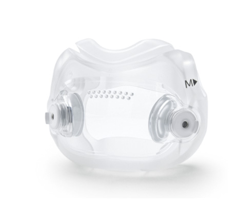 Philips-DreamWear-Mask-System-DreamWear-full-face-cushion-PHCS-sleep-Therapy-Specialist