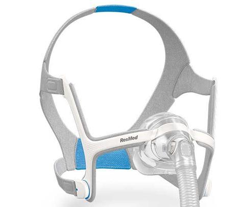 ResMed-sleep-apnea-airtouch-n20-airtouch-Nasal-Mask
